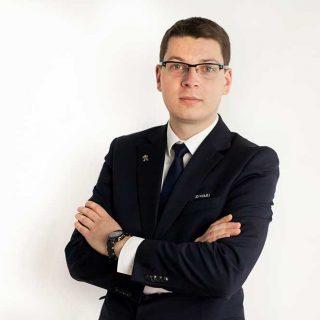 Karol Mizerski - Szef Sprzedaży