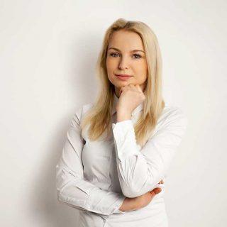 Dominika Szmigiero - Doradca Handlowy ds. samochodów używanych