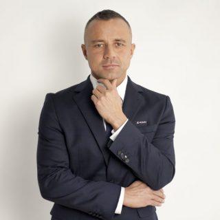 Adam Kalisz - Kierownik Sprzedaży Samochodów Używanych