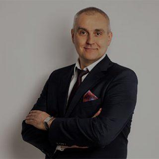 Sławomir Marcinkowski - Kierownik Serwisu Mechanicznego