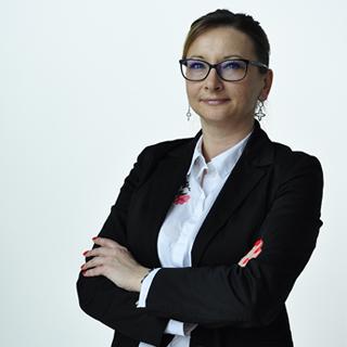 Barbara Cyniak - Specjalista ds. Sprzedaży Ubezpieczeń i Produktów Finansowych
