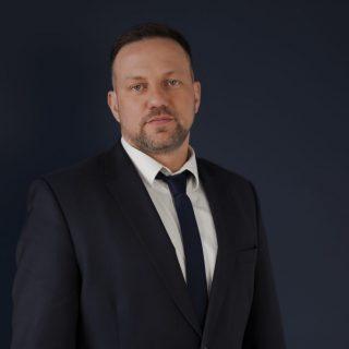Witold Osasiuk - Doradca Handlowy - Samochody Dostawcze