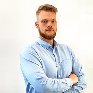 Damian Murawski - Doradca Serwisowy Klienta B2B