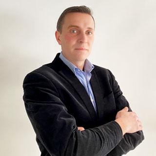 Paweł Schroetke - Doradca Handlowy ds. Samochodów Używanych